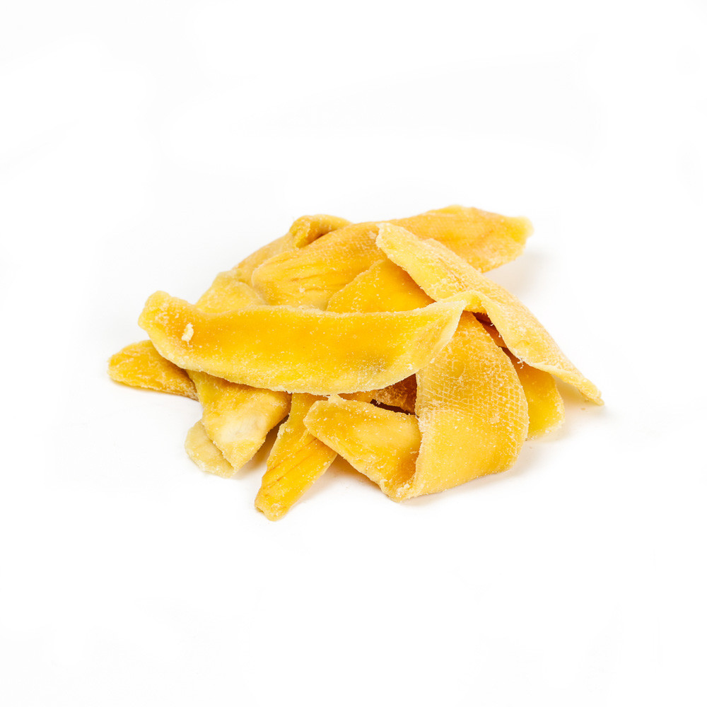 Natural Mango Slices - Low Sugar