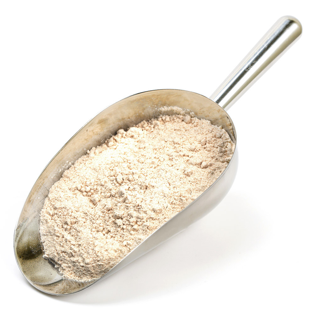 Whole Meal Wheat Flour - Bright