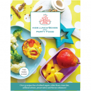 The Rosy Cheeked Kids Starter Pack & Recipe Book