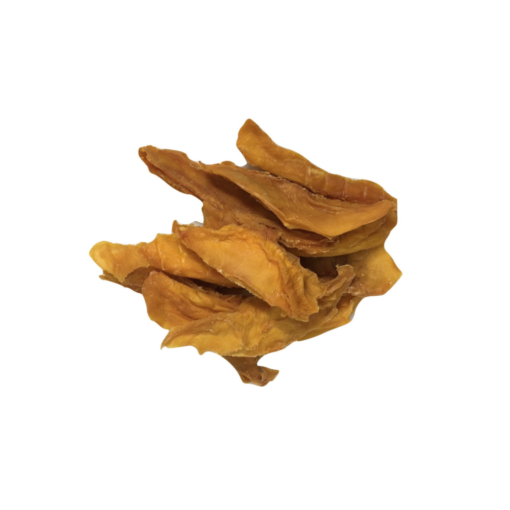 Dried Mango - No Sugar