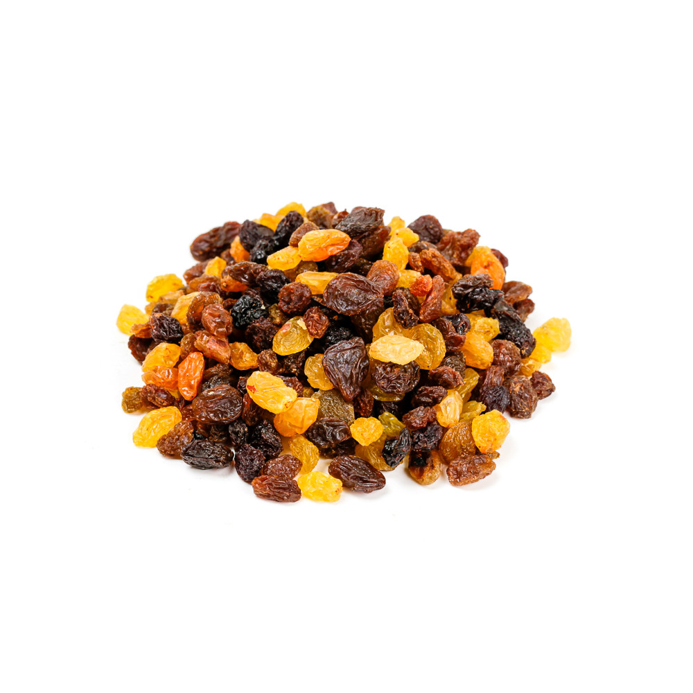 Bakers Pack Raisins Choice Select