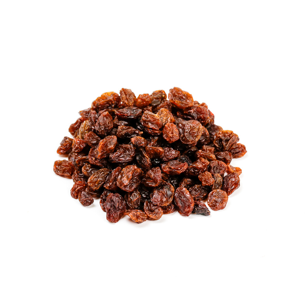 Organic Raisins with Organic Sunflower Oil