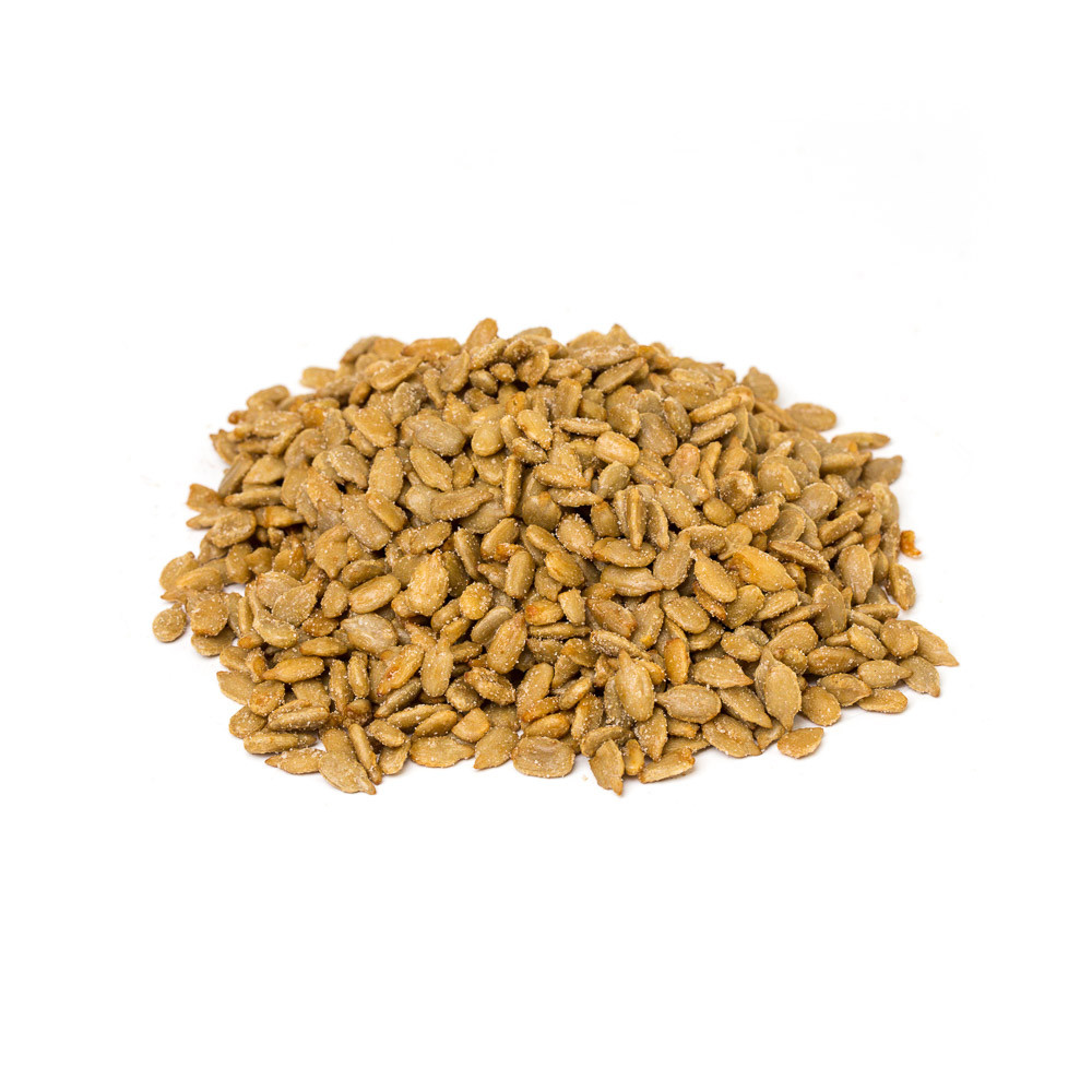 Honey Roasted Sunflower Kernel
