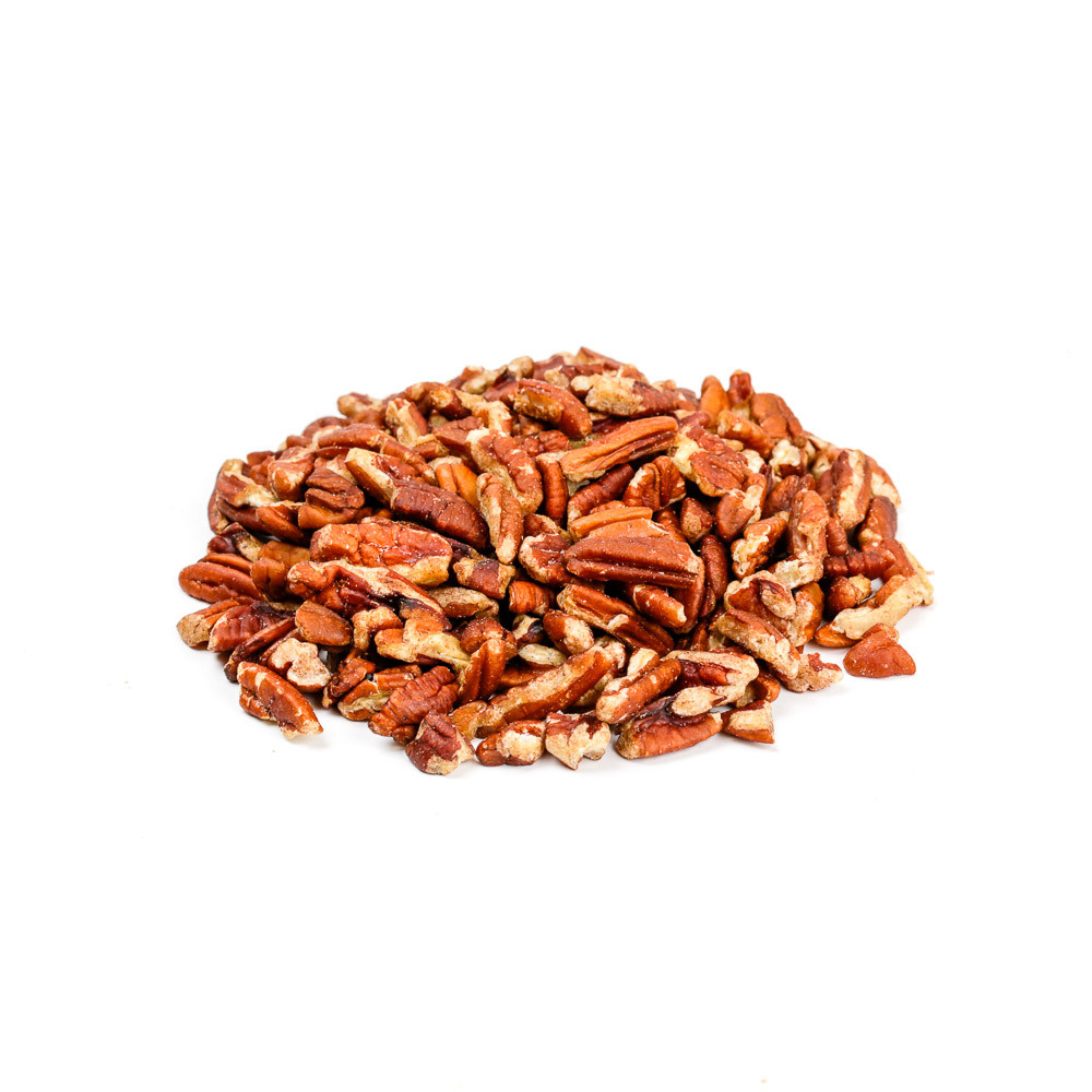 Pecan Pieces Large 10-13mm