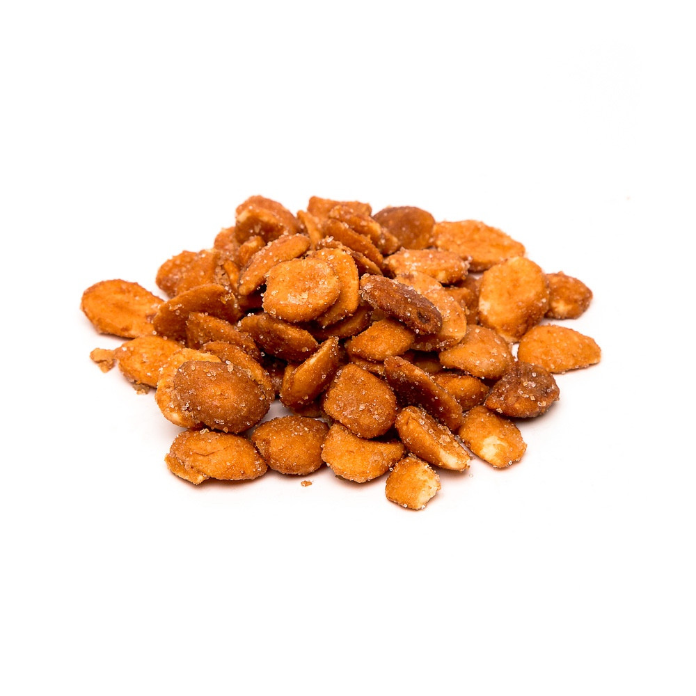 Marcona Honey Roasted Almonds