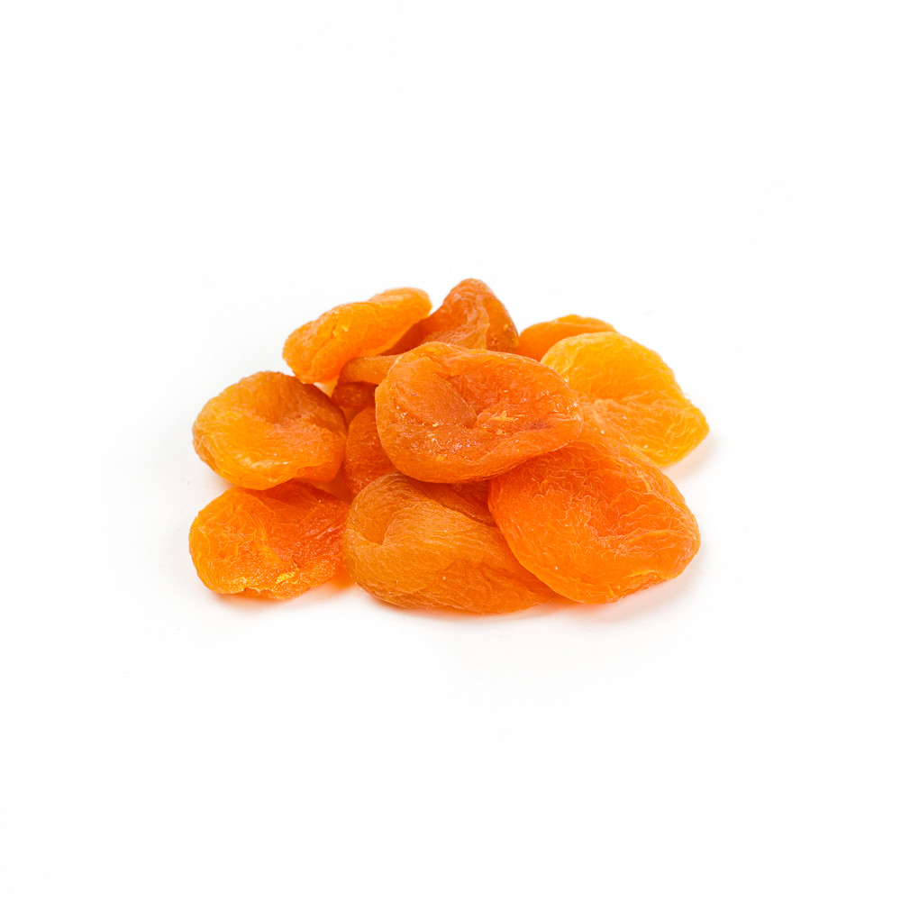 Whole Natural Apricots #2-3