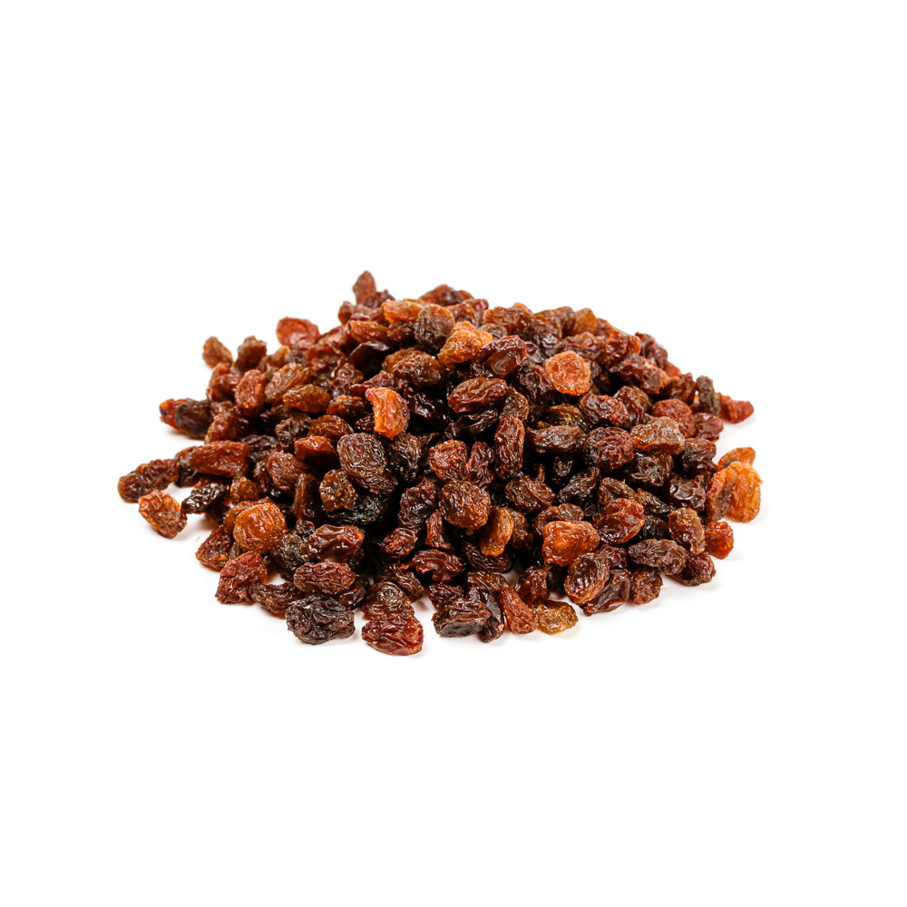 Thompson Select Raisins Oil Treated