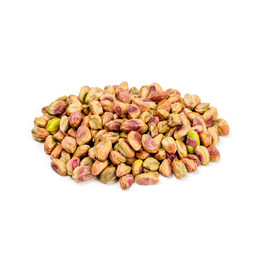 Raw Whole Unsalted Pistachio