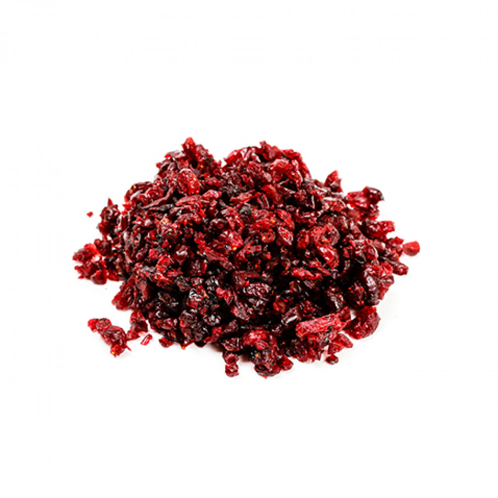 Double Diced Cranberries